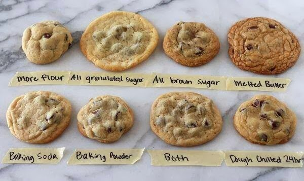 anatomy of a cookie
