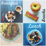What I Ate Wednesday: Keep it Simple Stupid