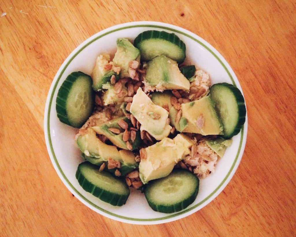 What I Ate Wednesday Whole 30
