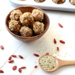 Hemp Heart Superfood Cookies