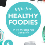 The Perfect Gift Guide for Healthy Foodies & Blogger BFF's