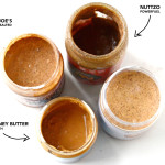 In it 4 the Long Run's Definitive Guide to Almond Butter