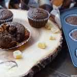Gingerbread Muffins + 3 Healthy Holiday Breakfast Recipes