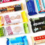 The 7 Best Healthy Packaged Bars