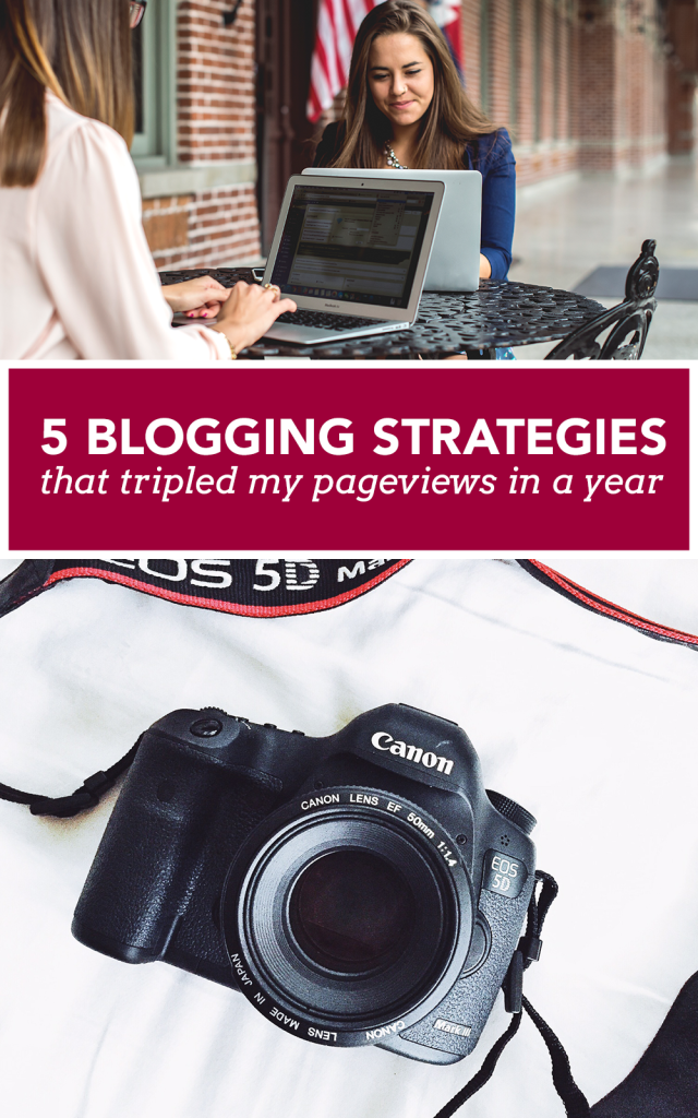 Blogging-Strategies