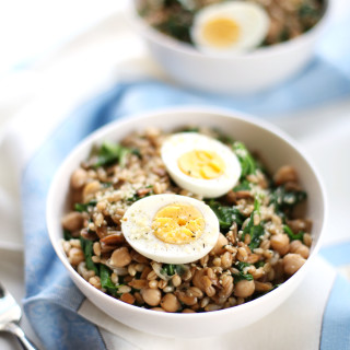 Spinach Barley Protein Power Bowl3