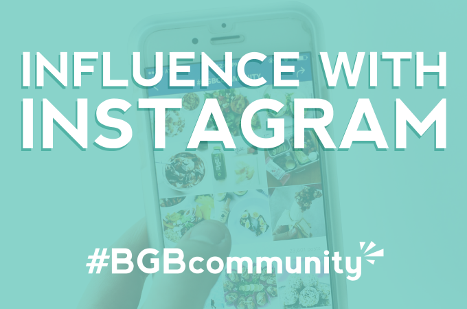 Influence With Instagram