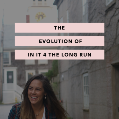 The Evolution of In it 4 the Long Run