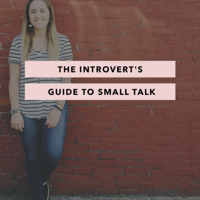 The Introvert's Guide to Small Talk – How to Turn Awkward Conversations into Meaningful Interactions