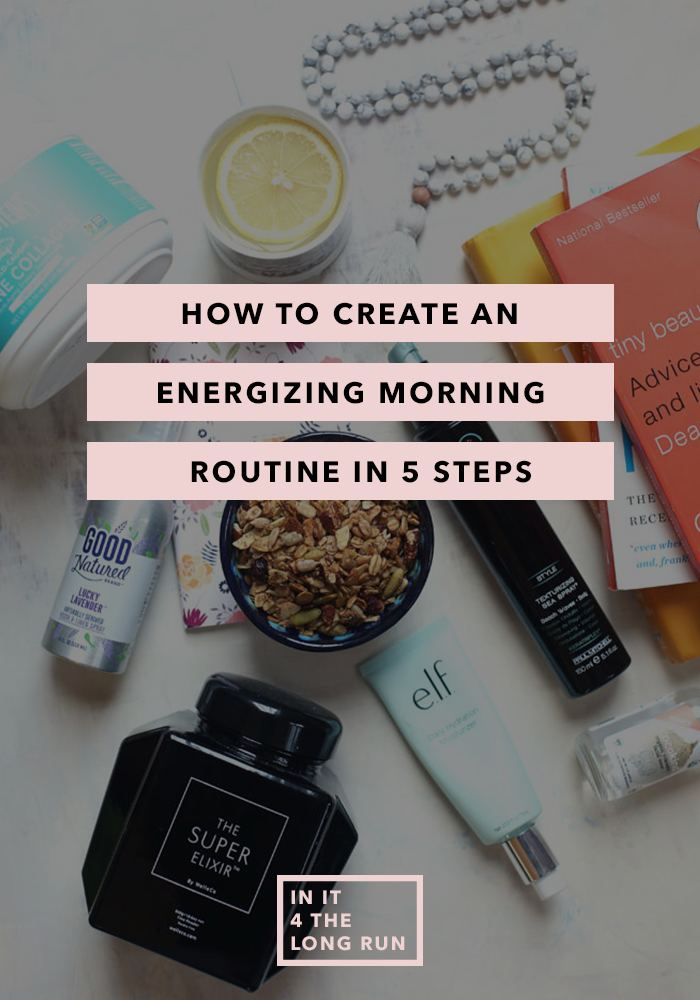 How to Morning Routine