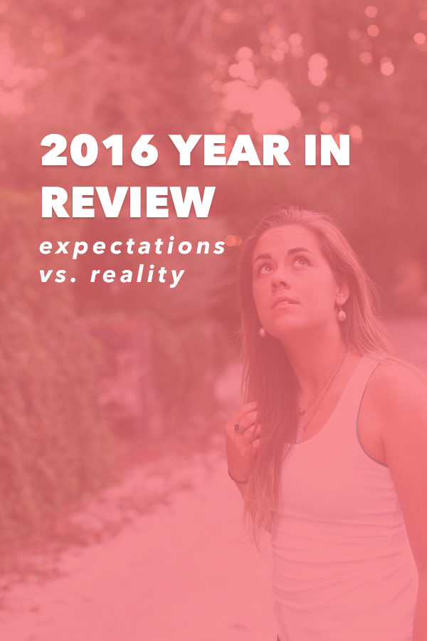 2016 Year in Review - In it 4 the Long Run