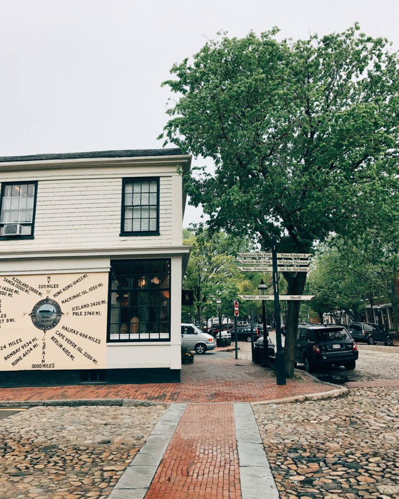 a Local's Guide to Nantucket